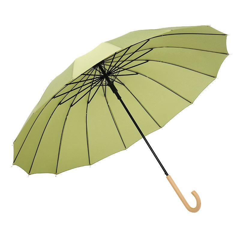 UV Protection Umbrella Outdoor Waterproof Luxury Travel Sun Rain Sun Long Handle Umbrellas Cute Girl Paraguas Rain Gear DF50YS enlarge
