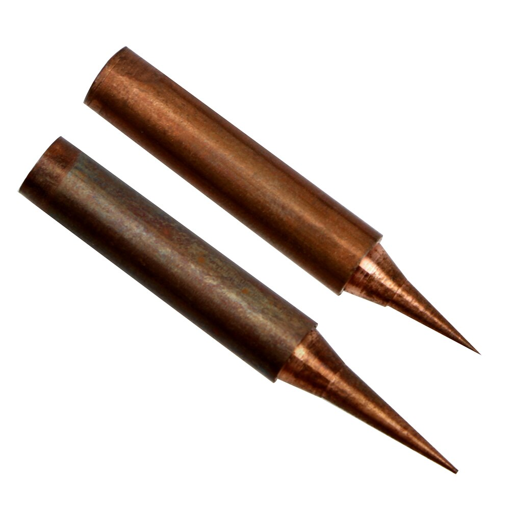 Niceyard ponta de ferro de solda de cobre sem oxigênio não magnético 900m-t-i 900m-t-si para ferramentas de estação de solda