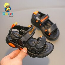 Babaya Brand Children Sports Beach Shoes Boys Baby Sandals Soft Bottom Non-slip 2020 New Kids Summer Shoes