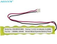 Batterie Cameron Sino 40mAh pour Toshiba Portege 300, Portege 300CT, Tecra 500, Tecra 500CDT, 500CS, 510CDT, Tecra 510CDT P133/12