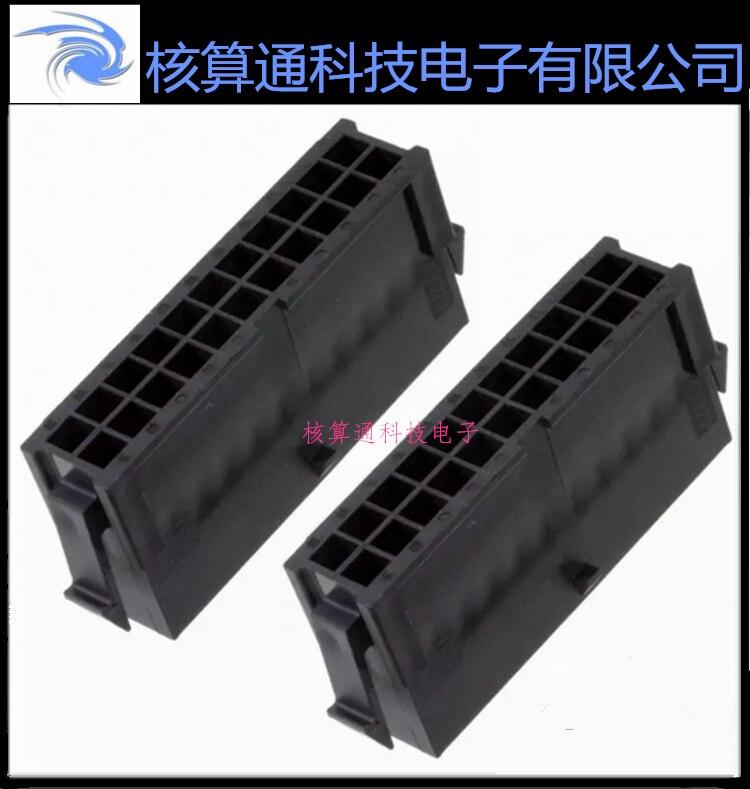 تباع في واحد 0430202200 430202200 43020-2200 الأصلي 22pin 3.0 مللي متر الملعب 1 قطعة يمكن أيضا أن يؤمر في حزمة من 10 قطعة