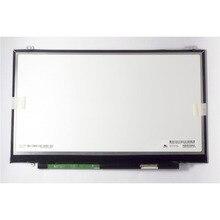 """LP140QH1 SPB1 14.0 """"FRU 00HN826 IPS 2560X1440 매트릭스 LP140QH1 (SP)(B1) 노트북 LCD 화면 40 핀 디스플레이 패널 P/N SD10A09837"""