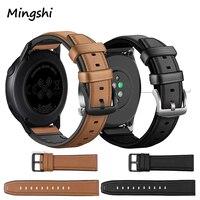Ремешок Starp для Samsung Galaxy watch 46 мм/42 мм/active 2 gear S3 Frontier/huawei watch gt 2e/2/amazfit bip/gts, браслет для часов 20/22 мм