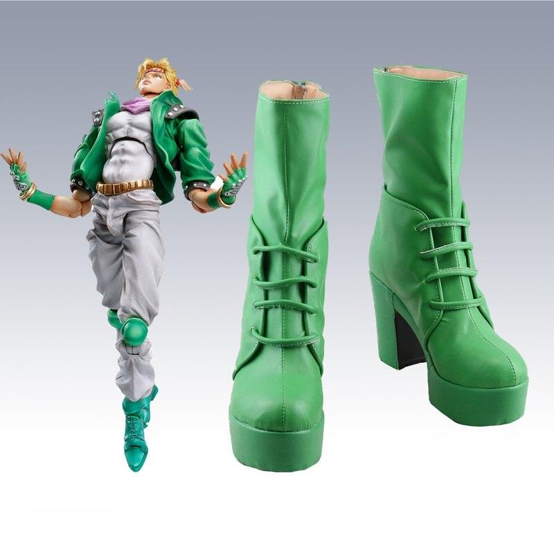 أحذية بتصميم شخصية أنيمي للجنسين قيصر أنثونيو زيبيلي