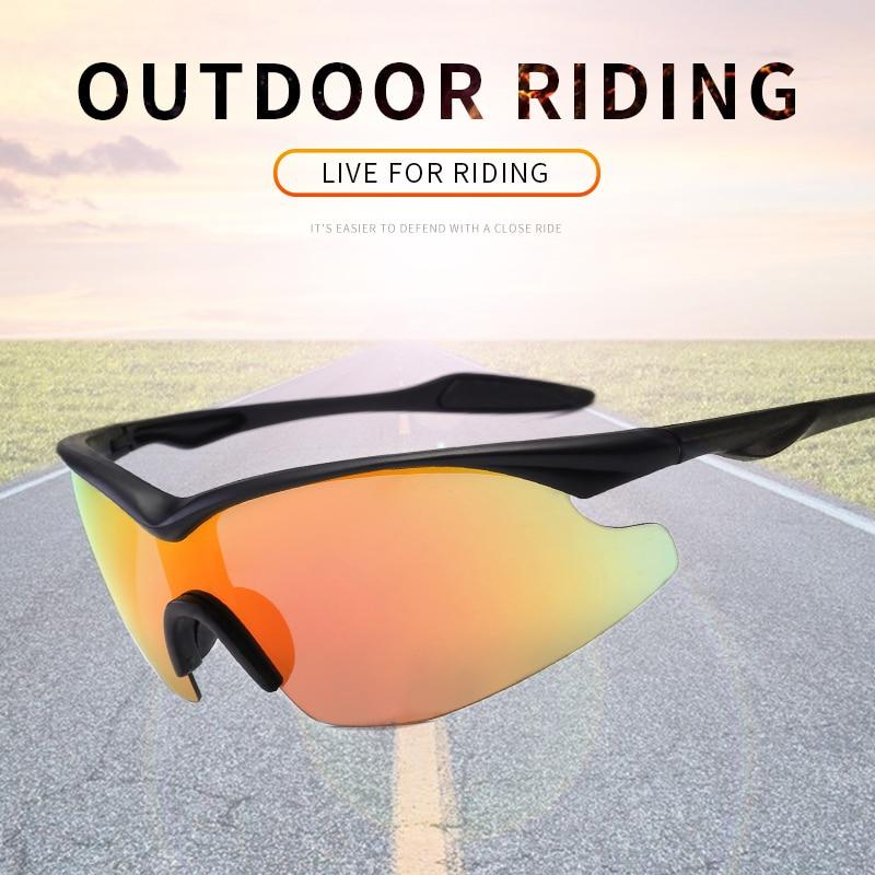 Автомобильные очки 8803, солнцезащитные очки с защитой от ультрафиолетовых лучей, мужские и женские очки, поляризованные очки-хамелеоны, ветр...