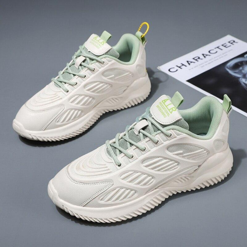 Mulheres sapatos casuais moda respirável andando malha sapatos planos mulher branca tênis feminino 2020 tenis feminino sapatos