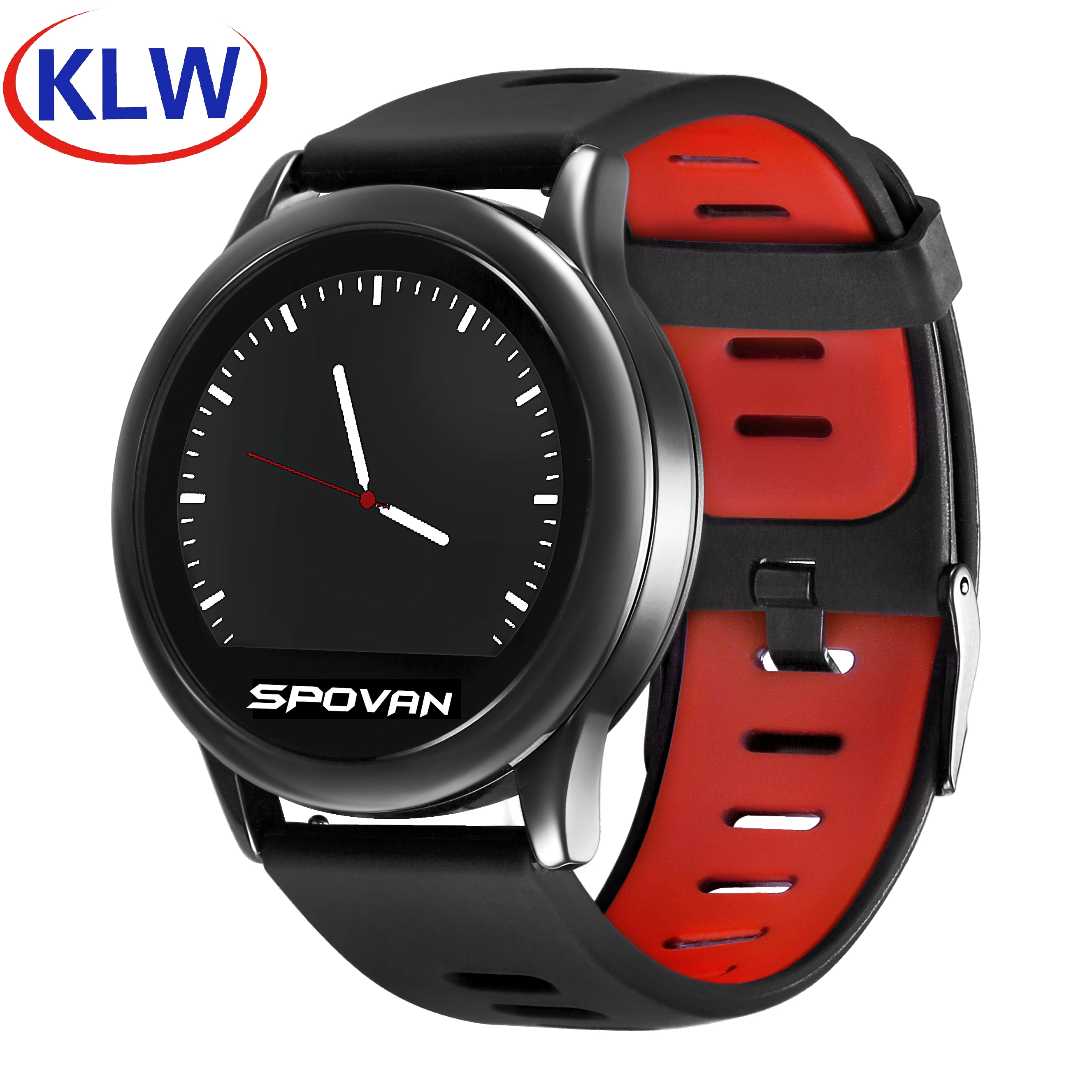 IP67 waterproof dual cpus sports Smart watch SW001 smart step counter Android Bluetooth IOS long standby sports watch