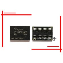 H5TQ4G63AFR Electronic Parts And Components Origional Product Package FBGA96 Flash Memory Granule DD