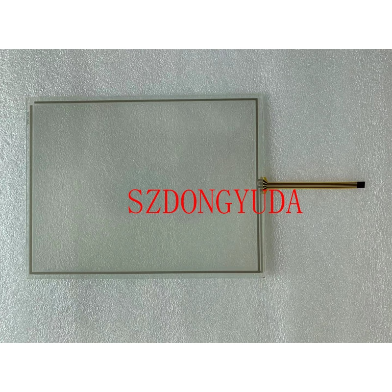 dmc t2933s1 new touch glass New Touchpad 8.4 Inch 4-Line For DMC QST-084A075H QST 084A075H Touch Screen Digitizer Glass Panel Sensor