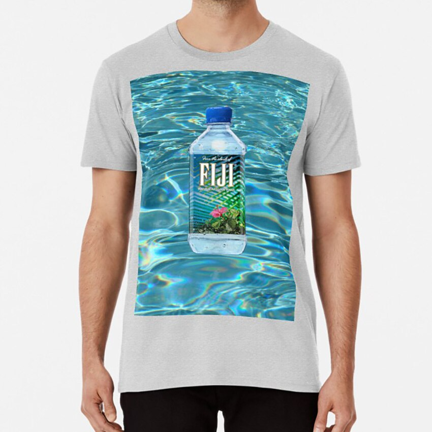 Camiseta de agua de Fiyi