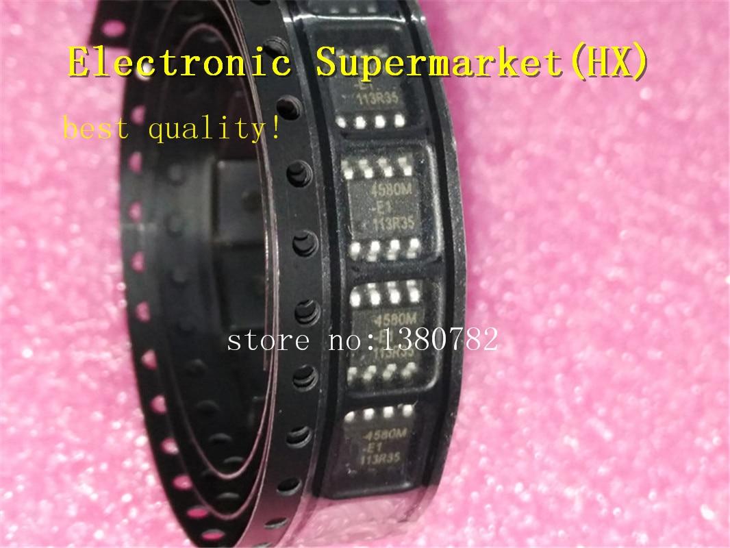 Free Shipping 50pcs/lots AZ4580MTR-E1  AZ4580MTR  AZ4580   SOP-8  100%New original  IC In stock! free shipping 10pcs lots ina333aidgkr ina333 msop 8 new original ic in stock