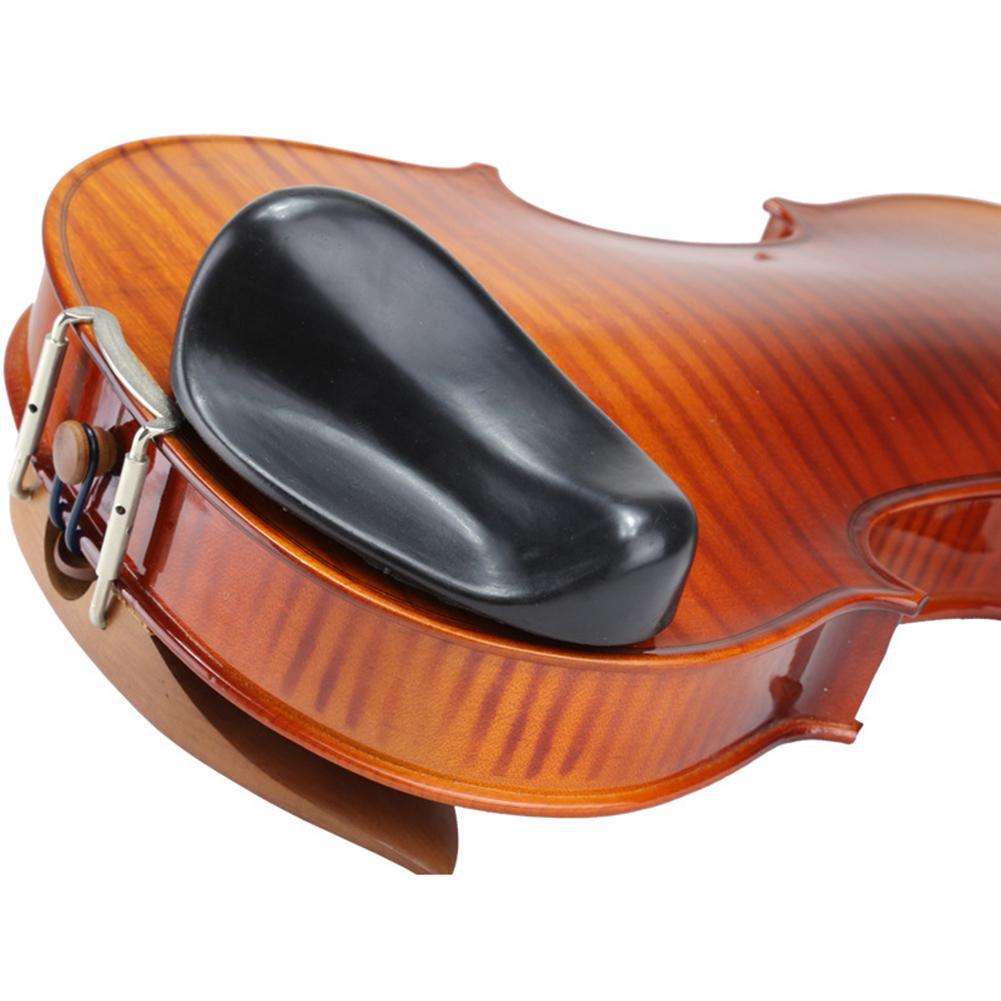 Ни один дизайн для 4/4 4/3 скрипки плечевого упора Универсальный колодки с