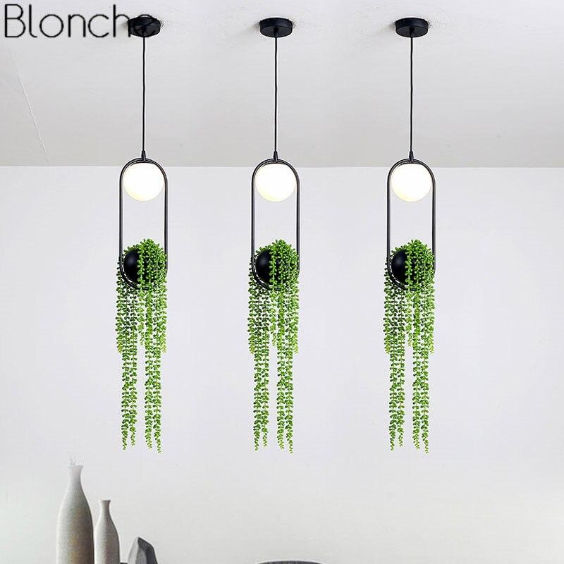 Skygarden-مصباح معلق Led معلق على شكل زهرة ، تصميم شمالي ، إضاءة داخلية مزخرفة ، مثالي لغرفة الطعام أو المطعم.