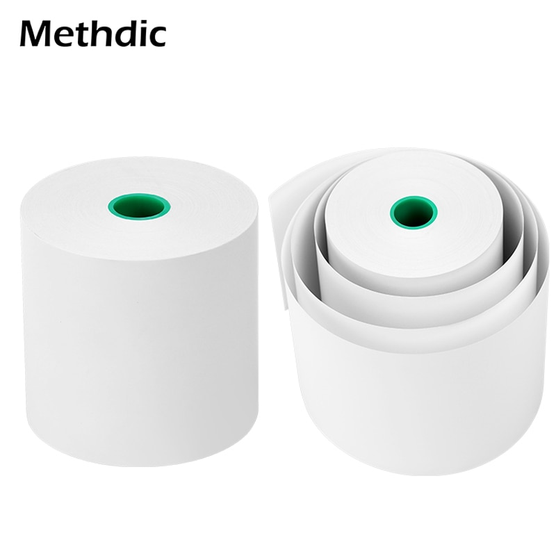 Фото - Thermal Receipt Paper 80 x 80 Till Roll for POS Receipt Printer Thermal Receipt Paper Roll direct thermal paper karen leona anderson receipt