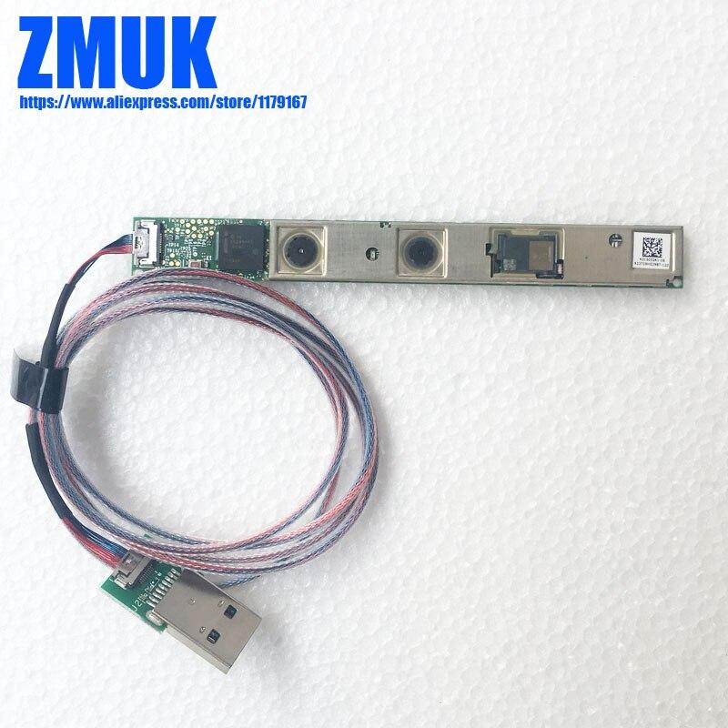 F200 3D модуль камеры RealSense с кабелем USB3.0 800 мм