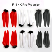 SJRC F11 4K PRO Replacement Propellers Blades Propeller For F11 4K PRO RC Drone Quadcopter Props Bla
