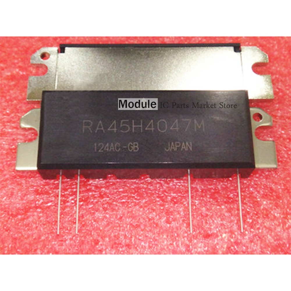 RA45H4047M عالية التردد أنبوب 400-520MHz شحن مجاني