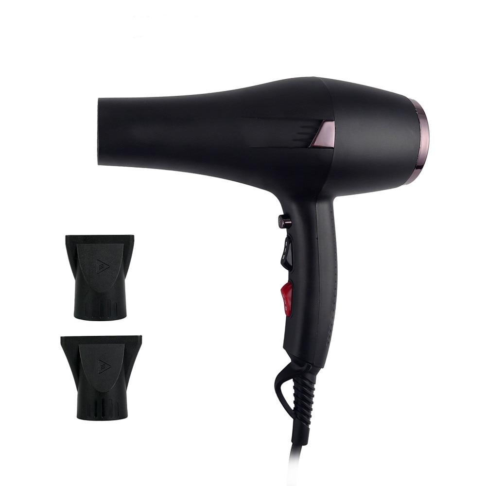 ITAS77016 2400W Household Hair Dryer High Quality Durable Silence Hair Blower for Household Hair Salon Dormitory