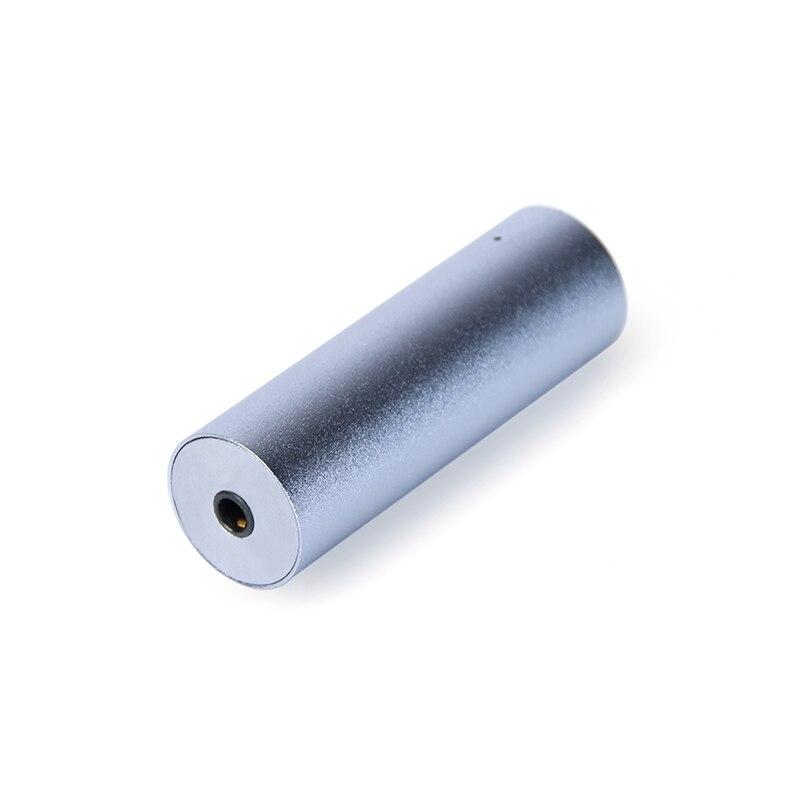 HAA FEE Portable Mini USB DAC Headphone Amplifier High Resolution Decoding AMP DSD512 2.5 Balance Output External Sound Card enlarge