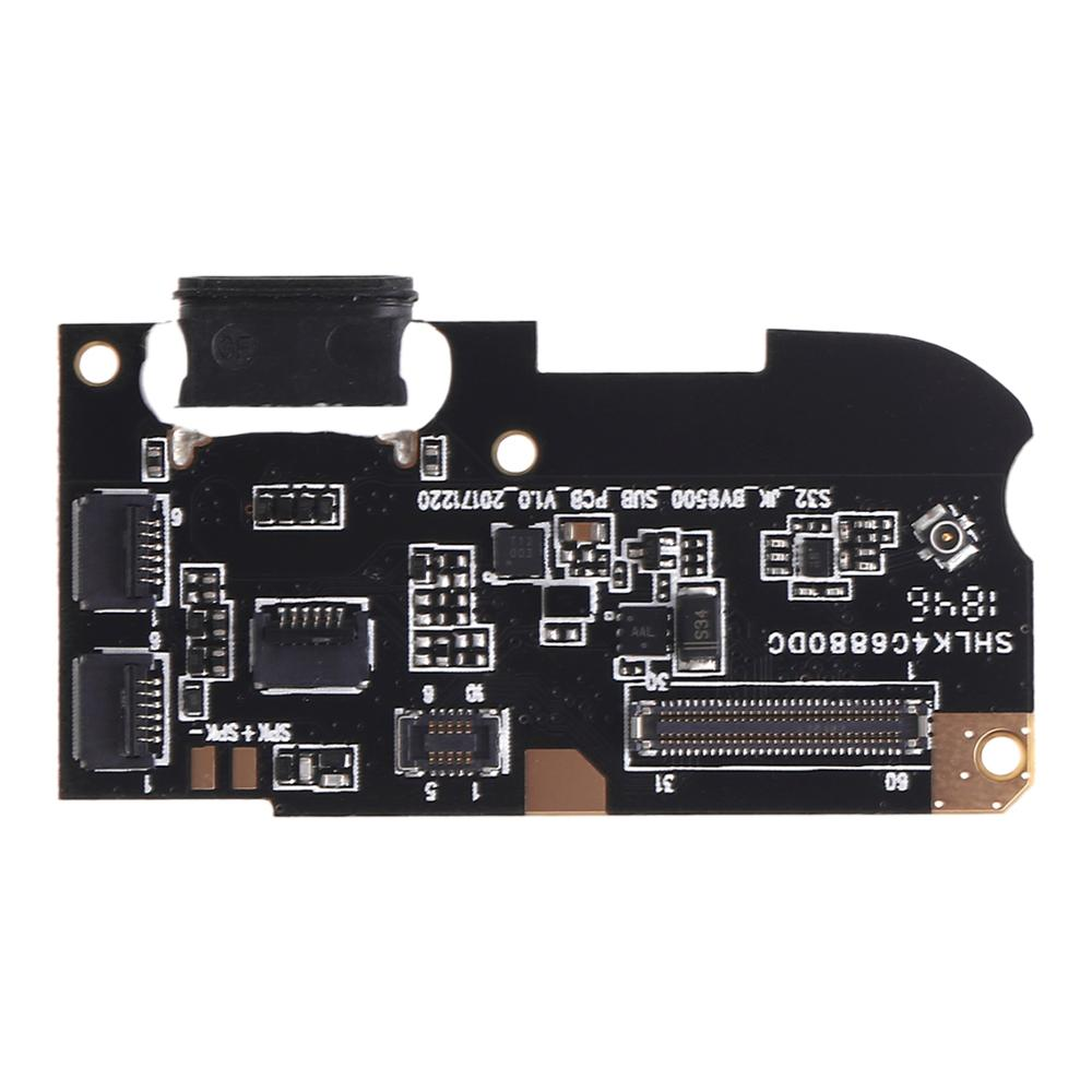 Запасная деталь зарядного порта BV6000 для Blackview BV6000, BV5500 Plus, BV9500, BV6800 Pro, BV9800, BV9900