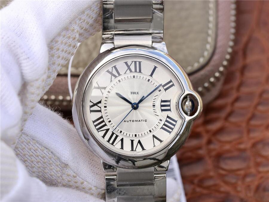 Replica Ladies' watches TULX W6920046 36.6mm Automatic Mechanical Top Brand Women Watch New Fashion Casual