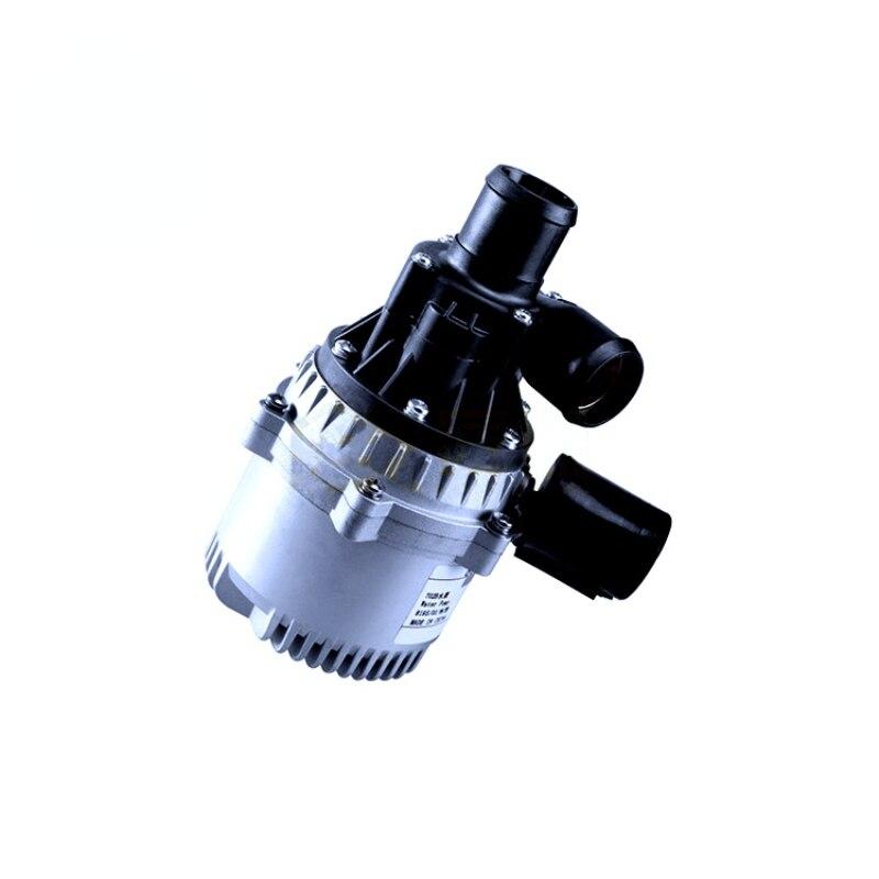24 فولت فرش المغناطيسي تيار مستمر مضخة مياه حافلة أنظمة تكييف الهواء السيارات الإلكترونية التسخين تعميم مضخة G-01