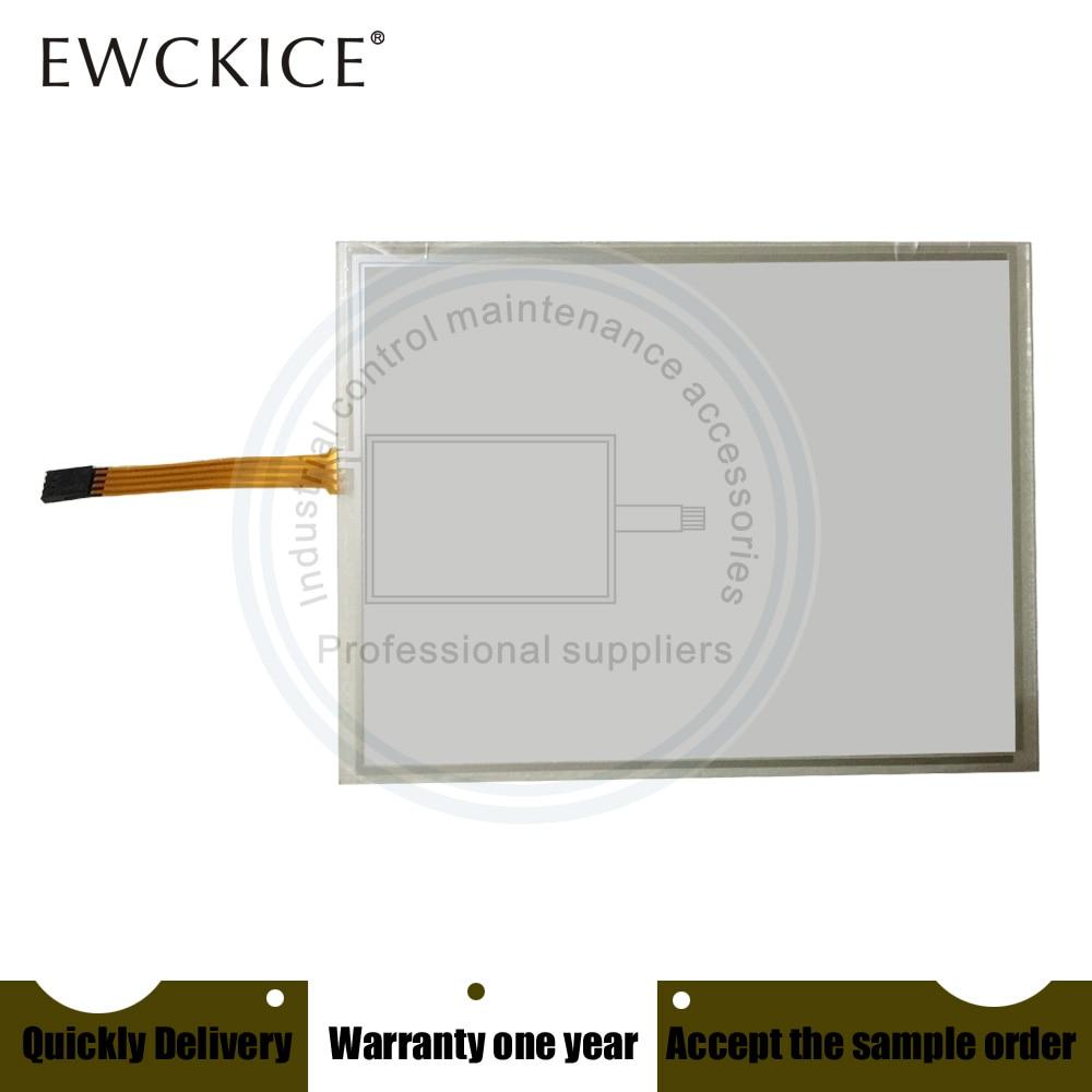 new ltp 104f 07 hmi plc touch screen panel membrane touchscreen NEW GP-104F-4L-NA02A HMI PLC touch screen panel membrane touchscreen