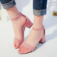 womens square heel elegant sandles fashion woman shoos female rome wedges summer new 2021 lady beach shoes 34 35 36 37 38 39 40