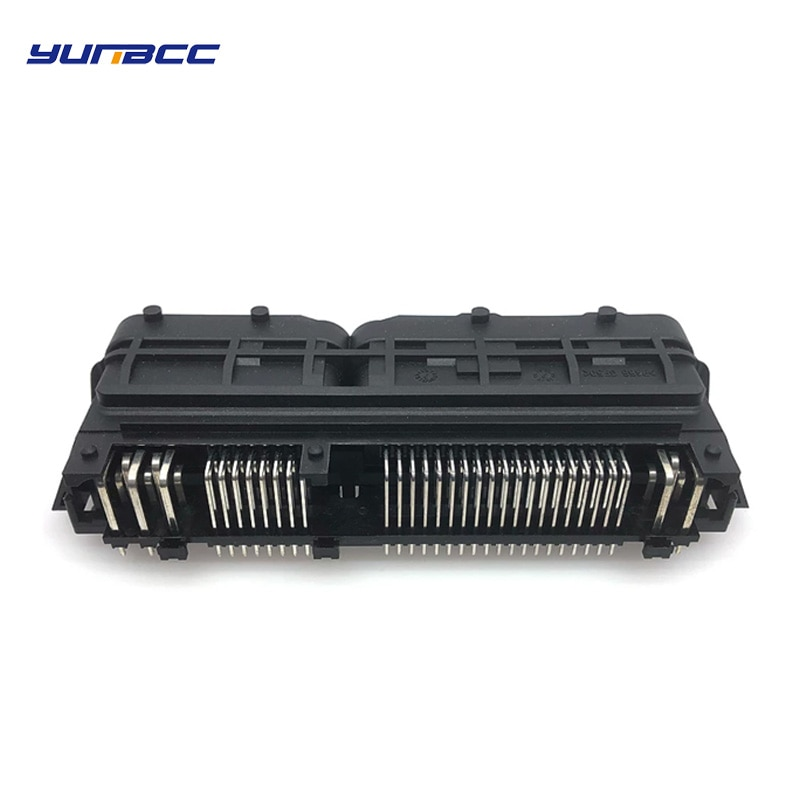 121 Pin Way ECU Automotive Connector Car Electronic Control System Plug Header For  368255-1 MG641756-5 MG642474-5