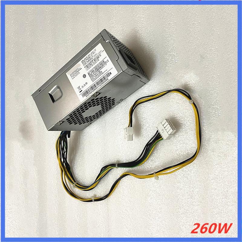 جديد PSU-محول لينوفو 260 واط 10Pin امدادات الطاقة HK360-71PP PCJ007 PCK014 PCH015 PCK012
