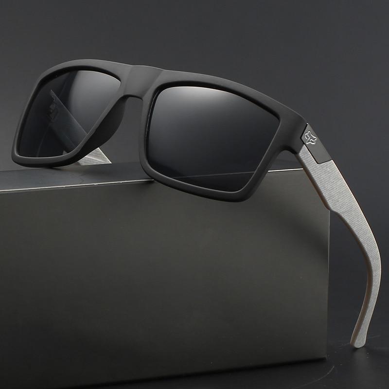 Vintage Retro Men Women Driving Sunglasses Classic Square Frame Sun Glasses Male Goggles Fishing Beach Sports UV400  Eyewear