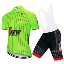 2020 Pro TEAM trekking Black culottes cycling Bike Ropa Quick Dry Mens Bicycle summer pro Cycling Jersey trekking shirt
