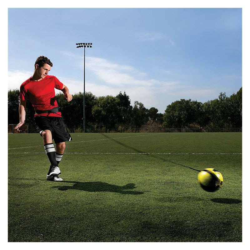 Adult Football Training Bumpball with Primary and Middle School Students Football Training Auxiliary Kicking Bag Wholesale