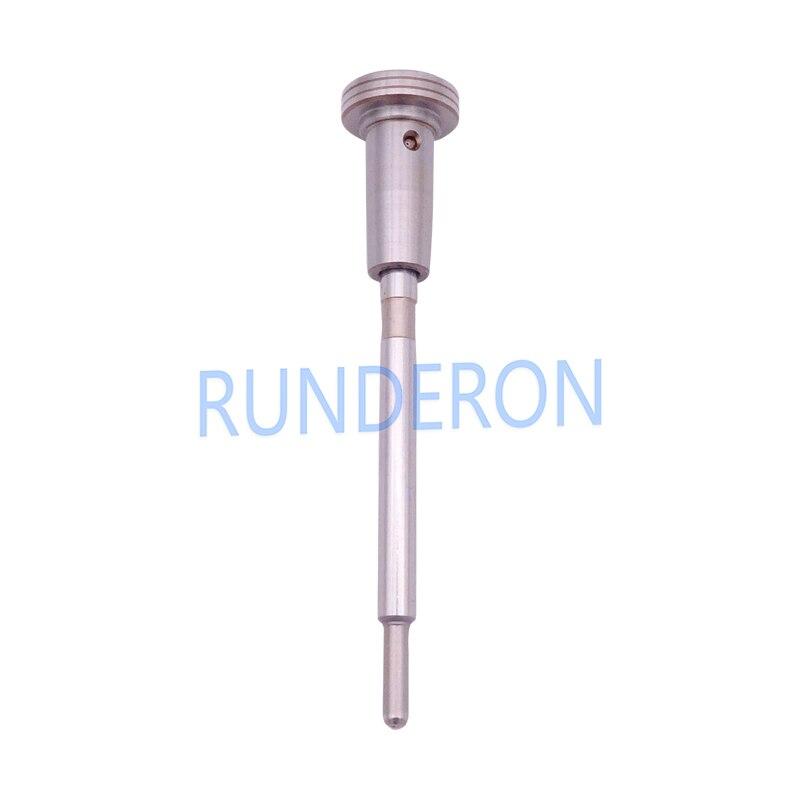 Runderon f00rj00339 injector de combustível válvula de controle ferroviário comum para 0445120084 0445120019 0445120015 0445120014