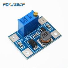 10pcs 2-24V to 2-28V 2A DC-DC SX1308 Step-UP Adjustable Power Module Step Up Boost Converter for DIY Kit