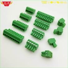 KF2EDGK 3,81 2P ~ 12P PCB TERMINAL Blöcke 15EDGK 3,81mm 2PIN ~ 12PIN MC 1,5/ 2-ST-3, 81-1803578 PHOENIX KONTAKTIEREN KEFA DEGSON