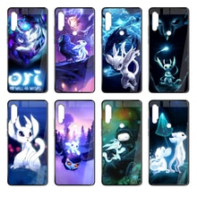 ori and the will of the wisps Phone case cover hull For Xiaomi Redmi Note S2 4 5 6 7 8 K20 A S X Plu