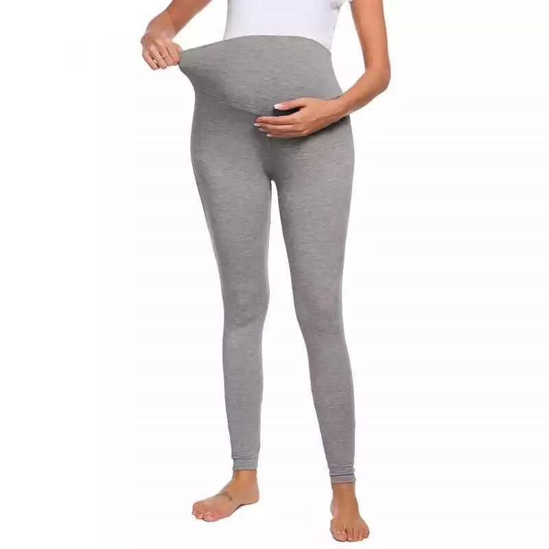 2020 Pregnancy Pants Maternity Leggings Women Pregnant Winter Clothes for Women High Waist Stomach Butt Lift Leggings Keep Warm women clothing high waist leggings maternity clothes winter leggings thickened with velvet pregnant women trousers warm pants