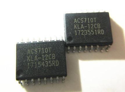 1pcs/lot ACS710T ACS710TKLA-12CB SOP-16 In Stock
