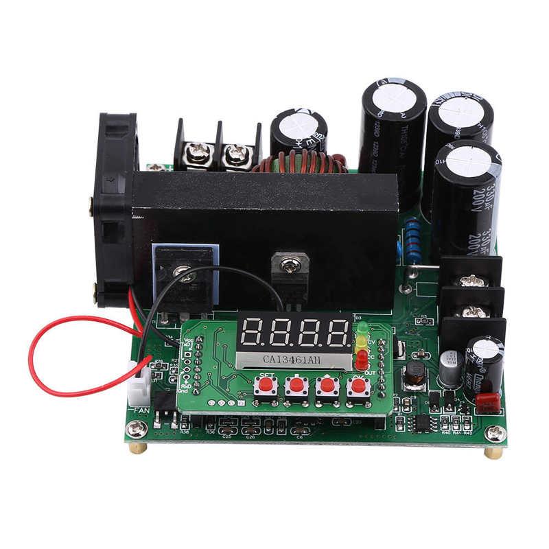 900 واط تيار مستمر العاكس للطاقة الشمسية عالية الدقة التحكم دفعة محول DIY بها بنفسك الجهد محول رفع وحدة منظم الوصول الكهربائية