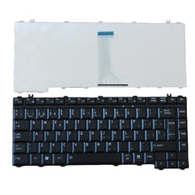 Español para TOSHIBA Satellite A200 A205 A210 A215 A300 M200 M205 M300 M305 L300 L305 SP portátil teclado