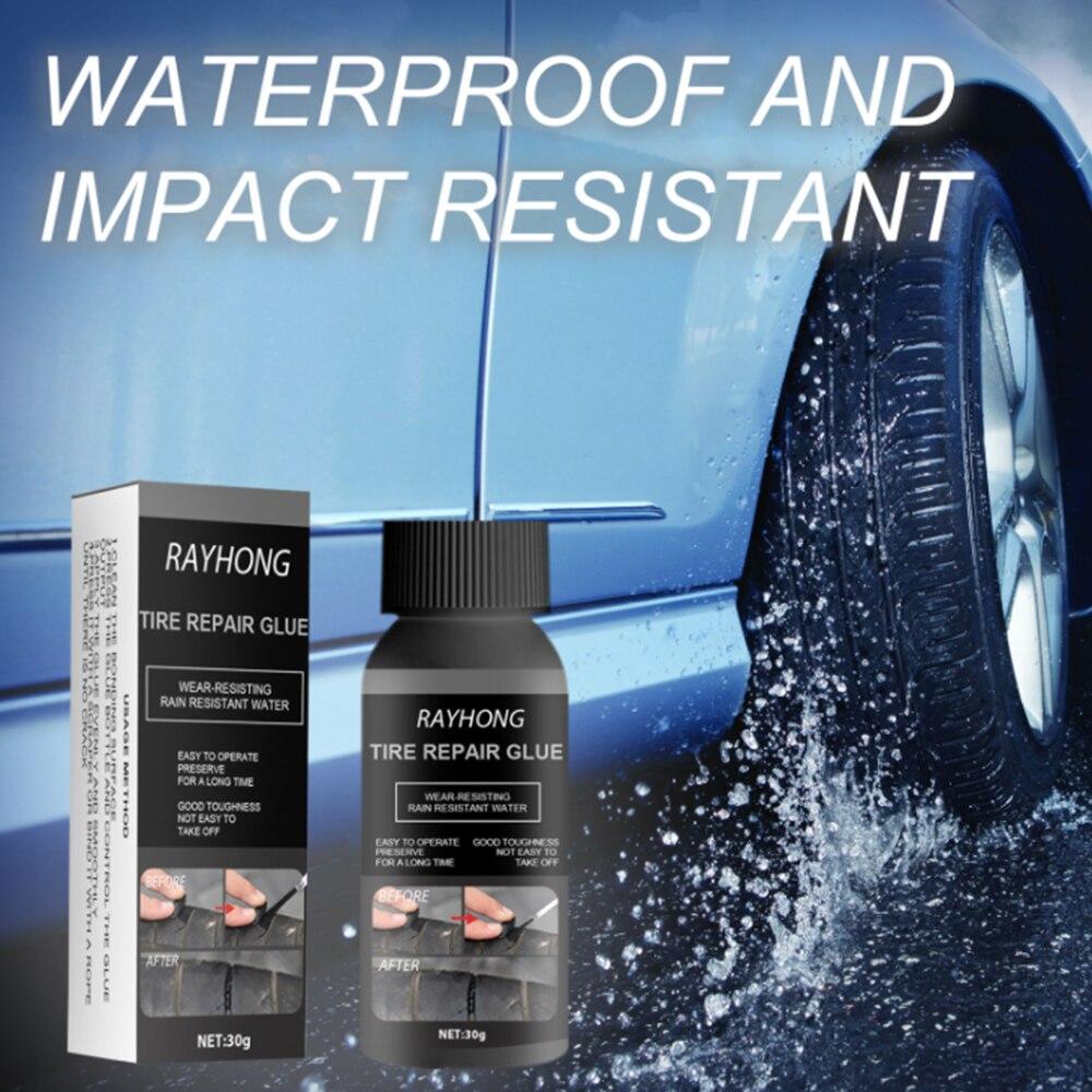 Клей для ремонта автомобильных шин, прочный клей для ремонта шин, инструмент для ремонта автомобильных и электрических шин мотоциклов