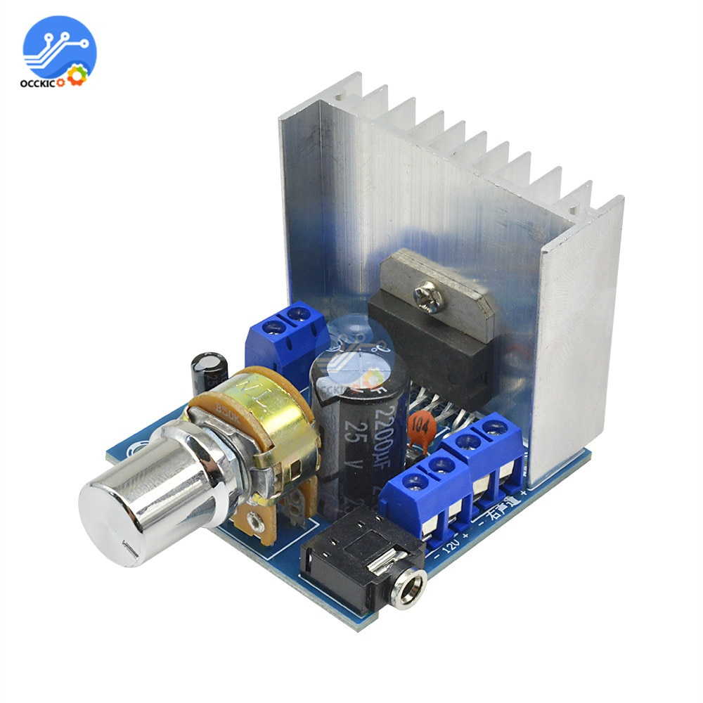 TDA7297 アンプボードバージョンbスピーカーdc 9-15v 15 ワット * 2 デジタルオーディオパワーアンプモジュールステレオデュアルチャンネルamplificateur