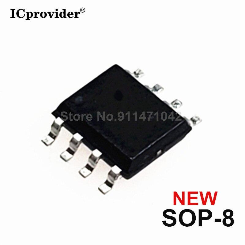 10 pièces MCP6022-I/SN MCP6022-I SOP-8 SOP MCP6022 SMD nouveau original