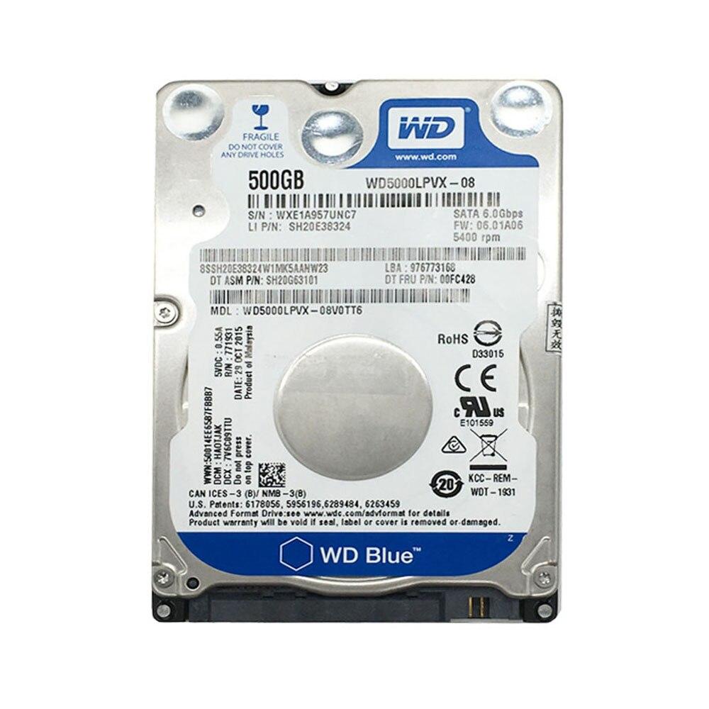 HDD IDS V122 для автомобильного диагностического программного обеспечения Ford HDD 500G