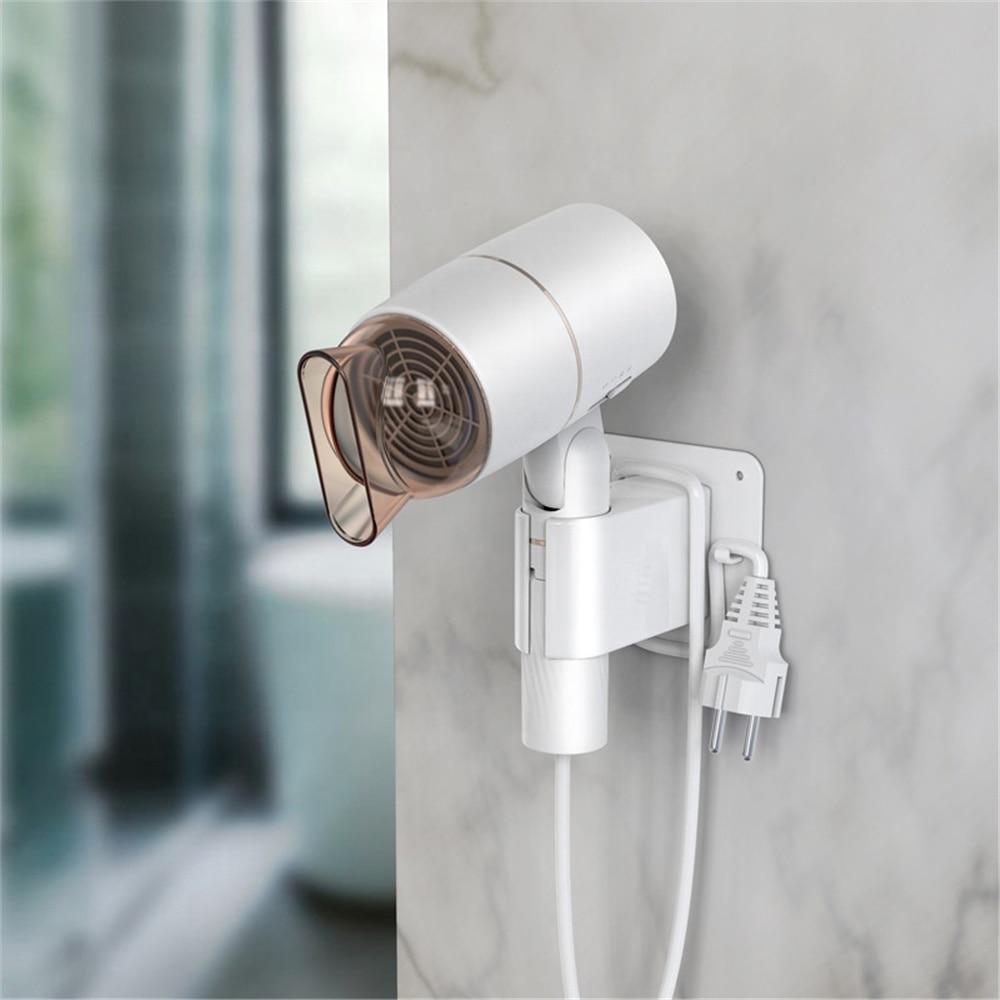 Temperature Control Salon Hot & Cold Wind Negative Ionic Blow Dryer enlarge