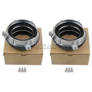 AP03 2PCS 4WD 4x4 Hub Lock Actuator 7L1Z3C247A For Ford F150 Expedition for Lincoln Navigator 7L1Z-3C247-A