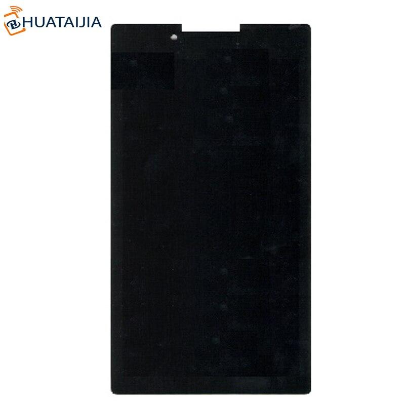 Сенсорный экран дигитайзер стекло ЖК-дисплей для Lenovo Tab 2 A7-30 A7-30HC 2nd A7-30HC A7-30GC A7-30F планшет в сборе