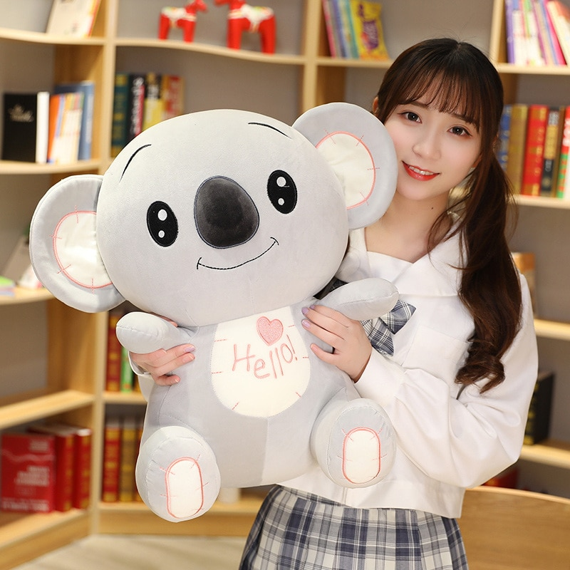 Мягкие игрушки koala, мягкие игрушки, плюшевые игрушки