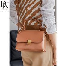 DN Commuter Tote Bags Top Handle Handbags for Women's Bags 2021 Simplicity New Women Brand Shoulder